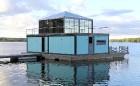 Baltezera krastā ir atvērts jauns un perspektīvs restorāns «Lake House Resto» 45