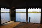 Baltezera krastā ir atvērts jauns un perspektīvs restorāns «Lake House Resto» 48