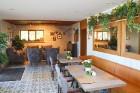 Baltezera krastā ir atvērts jauns un perspektīvs restorāns «Lake House Resto» 51