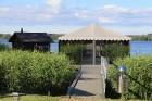 Baltezera krastā ir atvērts jauns un perspektīvs restorāns «Lake House Resto» 74