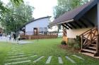 Baltezera krastā ir atvērts jauns un perspektīvs restorāns «Lake House Resto» 77