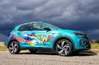 Travelnews.lv apceļo Pierīgu uz Rundāles novadu ar jauno «Volkswagen T-Cross» 1