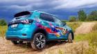 Travelnews.lv apceļo Pierīgu uz Rundāles novadu ar jauno «Volkswagen T-Cross» 5