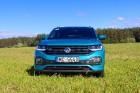Travelnews.lv apceļo Pierīgu uz Rundāles novadu ar jauno «Volkswagen T-Cross» 9