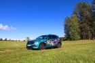 Travelnews.lv apceļo Pierīgu uz Rundāles novadu ar jauno «Volkswagen T-Cross» 10