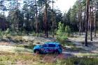 Travelnews.lv apceļo Pierīgu uz Rundāles novadu ar jauno «Volkswagen T-Cross» 13