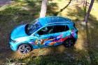 Travelnews.lv apceļo Pierīgu uz Rundāles novadu ar jauno «Volkswagen T-Cross» 15
