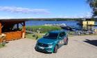 Travelnews.lv apceļo Pierīgu uz Rundāles novadu ar jauno «Volkswagen T-Cross» 17