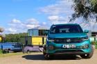 Travelnews.lv apceļo Pierīgu uz Rundāles novadu ar jauno «Volkswagen T-Cross» 18