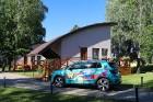 Travelnews.lv apceļo Pierīgu uz Rundāles novadu ar jauno «Volkswagen T-Cross» 19
