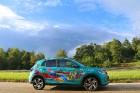 Travelnews.lv apceļo Pierīgu uz Rundāles novadu ar jauno «Volkswagen T-Cross» 28