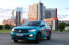 Travelnews.lv apceļo Pierīgu uz Rundāles novadu ar jauno «Volkswagen T-Cross» 45