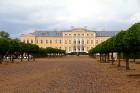 Travelnews.lv apmeklē Latvijas vienu no populārākajiem tūrisma objektiem - Rundāles pili 1