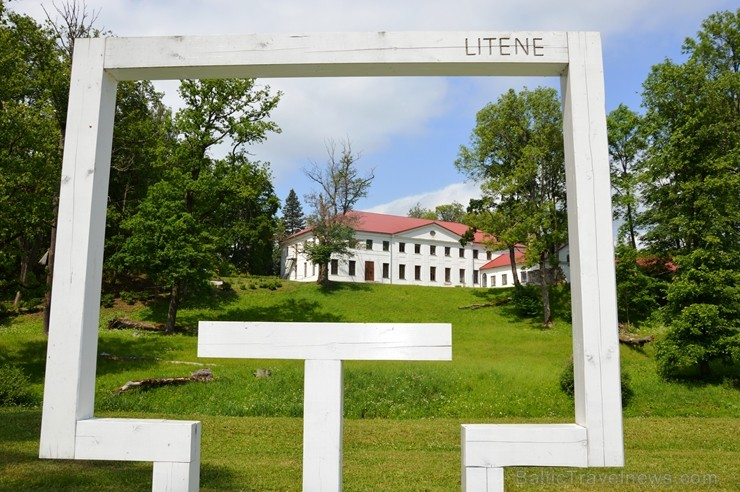 Brīvdienas sākas Litenē - ko apskatīt ainaviskajā ciematā Gulbenes novadā