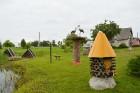 Brīvdienas sākas Litenē - ko apskatīt ainaviskajā ciematā Gulbenes novadā 11