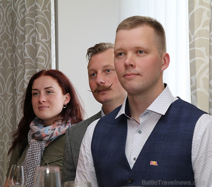 Skandināvu viesnīcu tīkls 11.07.2019 pirmo reizi oficiāli ienāk Vecrīgā ar «Radisson Old Town Riga» 258998
