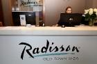 Skandināvu viesnīcu tīkls 11.07.2019 pirmo reizi oficiāli ienāk Vecrīgā ar «Radisson Old Town Riga» 5