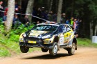 Piedāvājam interesantākos fotomirkļus no autorallija «Shell Helix Rally Estonia 2019». Foto: Gatis Smudzis 4
