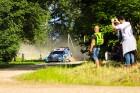 Piedāvājam interesantākos fotomirkļus no autorallija «Shell Helix Rally Estonia 2019». Foto: Gatis Smudzis 14