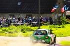 Piedāvājam interesantākos fotomirkļus no autorallija «Shell Helix Rally Estonia 2019». Foto: Gatis Smudzis 16