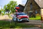 Piedāvājam interesantākos fotomirkļus no autorallija «Shell Helix Rally Estonia 2019». Foto: Gatis Smudzis 17