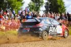 Piedāvājam interesantākos fotomirkļus no autorallija «Shell Helix Rally Estonia 2019». Foto: Gatis Smudzis 18
