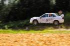 Piedāvājam interesantākos fotomirkļus no autorallija «Shell Helix Rally Estonia 2019». Foto: Gatis Smudzis 19