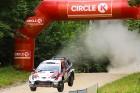Piedāvājam interesantākos fotomirkļus no autorallija «Shell Helix Rally Estonia 2019». Foto: Gatis Smudzis 36