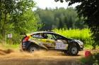 Piedāvājam interesantākos fotomirkļus no autorallija «Shell Helix Rally Estonia 2019». Foto: Gatis Smudzis 45