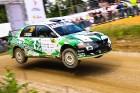 Piedāvājam interesantākos fotomirkļus no autorallija «Shell Helix Rally Estonia 2019». Foto: Gatis Smudzis 47
