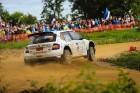 Piedāvājam interesantākos fotomirkļus no autorallija «Shell Helix Rally Estonia 2019». Foto: Gatis Smudzis 49