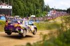 Piedāvājam interesantākos fotomirkļus no autorallija «Shell Helix Rally Estonia 2019». Foto: Gatis Smudzis 57
