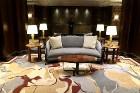 Viesnīcas «Grand Hotel Kempinski Riga» 1.stāva interjeru var baudīt bez maksas 23