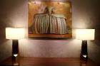 Viesnīcas «Grand Hotel Kempinski Riga» 1.stāva interjeru var baudīt bez maksas 24