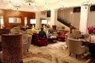 Viesnīcas «Grand Hotel Kempinski Riga» 1.stāva interjeru var baudīt bez maksas 34