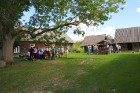 Travelnews.lv apmeklē Latgales tradicionālās kultūras centru «Latgaļu sāta» 2