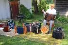 Travelnews.lv apmeklē Latgales tradicionālās kultūras centru «Latgaļu sāta» 7