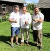 Travelnews.lv apmeklē Latgales tradicionālās kultūras centru «Latgaļu sāta» 13