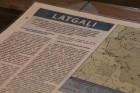 Travelnews.lv apmeklē Latgales tradicionālās kultūras centru «Latgaļu sāta» 36