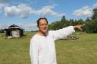 Travelnews.lv apmeklē Latgales tradicionālās kultūras centru «Latgaļu sāta» 46