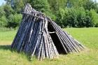Travelnews.lv apmeklē Latgales tradicionālās kultūras centru «Latgaļu sāta» 48