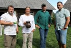 Travelnews.lv apmeklē Latgales tradicionālās kultūras centru «Latgaļu sāta» 61