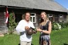 Travelnews.lv apmeklē Latgales tradicionālās kultūras centru «Latgaļu sāta» 67