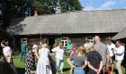 Travelnews.lv apmeklē Latgales tradicionālās kultūras centru «Latgaļu sāta» 70