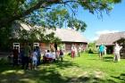 Travelnews.lv apmeklē Latgales tradicionālās kultūras centru «Latgaļu sāta» 75