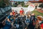 Cēsis aktīvi svin pilsētas svētkus «Cēsis 813». Foto: turisms.cesis.lv 2