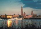 komentārs: Antverpenas krasta līnija avots: www.flandern.com  autors: Verkehrsamt Antwerpen 6