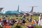 Tukumā 2019.gada 20. un 21.jūlijā kuplā skaitā pulcējas avio šova cienītāji uz «Wings Over Baltics Airshow 2019» 38