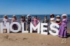 Šerloka Holmsa dzimšanas diena ir ikgadējs kostīmfestivāls ar krāšņu gājienu un dažādiem tematiskiem pasākumiem, kas pulcē lielu skaitu Holmsa stāstu  22