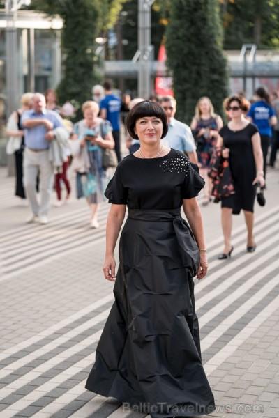 Jūrmalas festivālā izskanēja vienas no skaistākajām itāļu operām Pjetro Maskanji